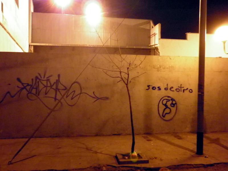sos de otro planeta - Carrillo 1