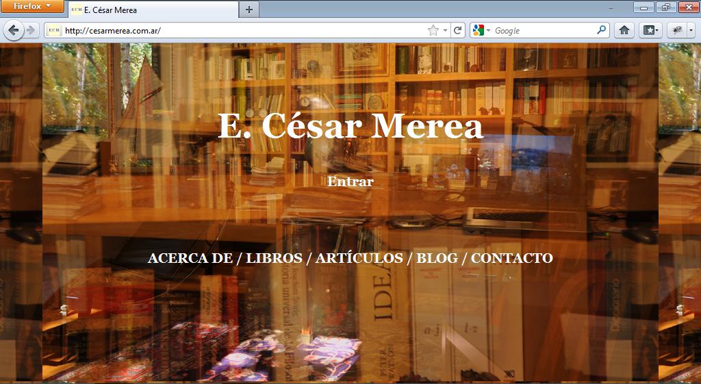 César Merea