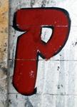 p roja