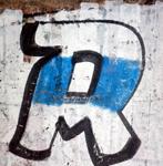 azul r