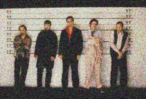 Los sospechosos de siempre - Mirate esta. Cartas de película.
