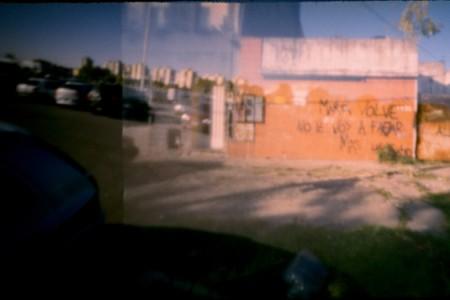 Grafiti y torres