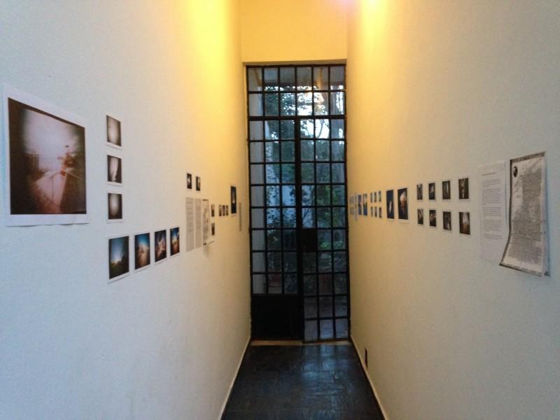 pasillo Nivangio - visiones periféricas