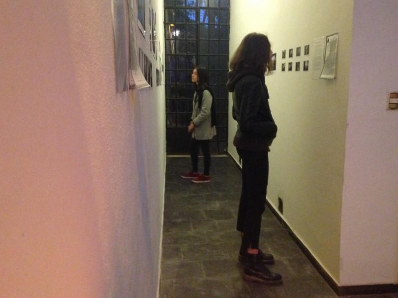aze y alexia pasillo Nivangio - visiones periféricas